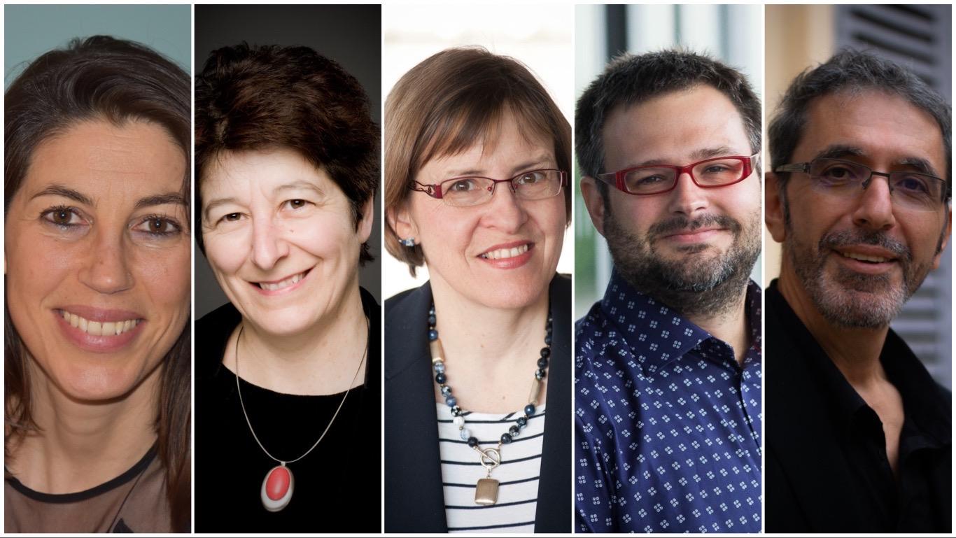 L.Veronis,L.Bouchard, J.Savard, J.Paquette
