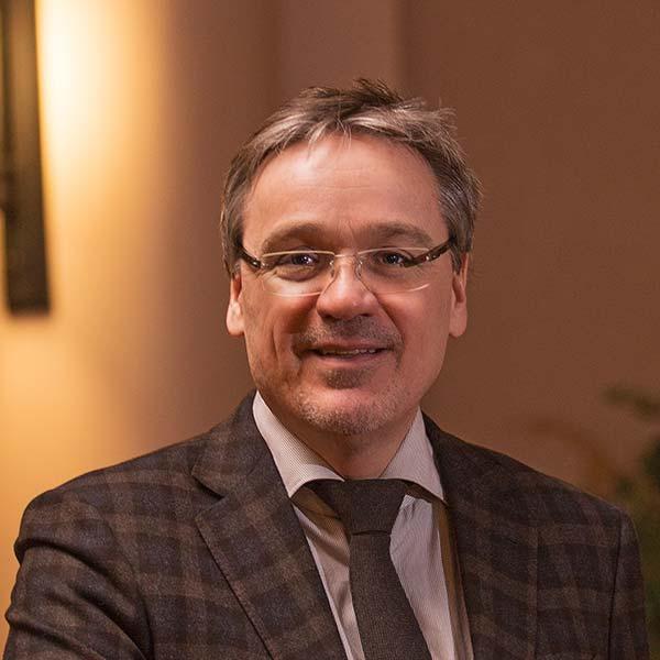 François Carrier