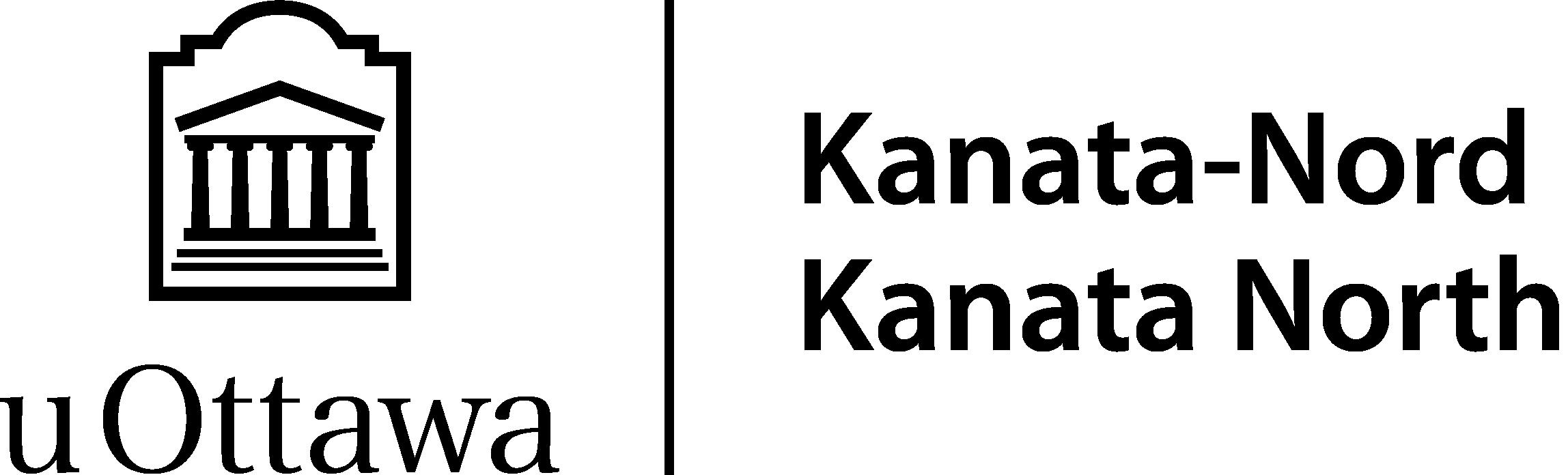uOttawa - Kanata North logo