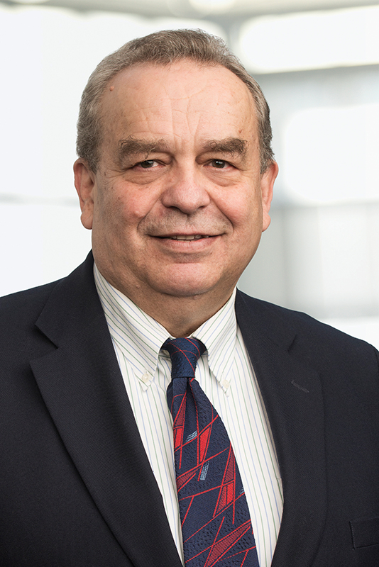 Emil Petriu