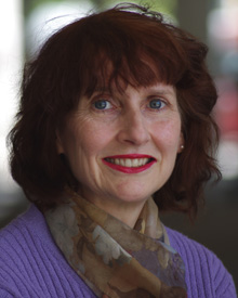 Cheryl McWatters