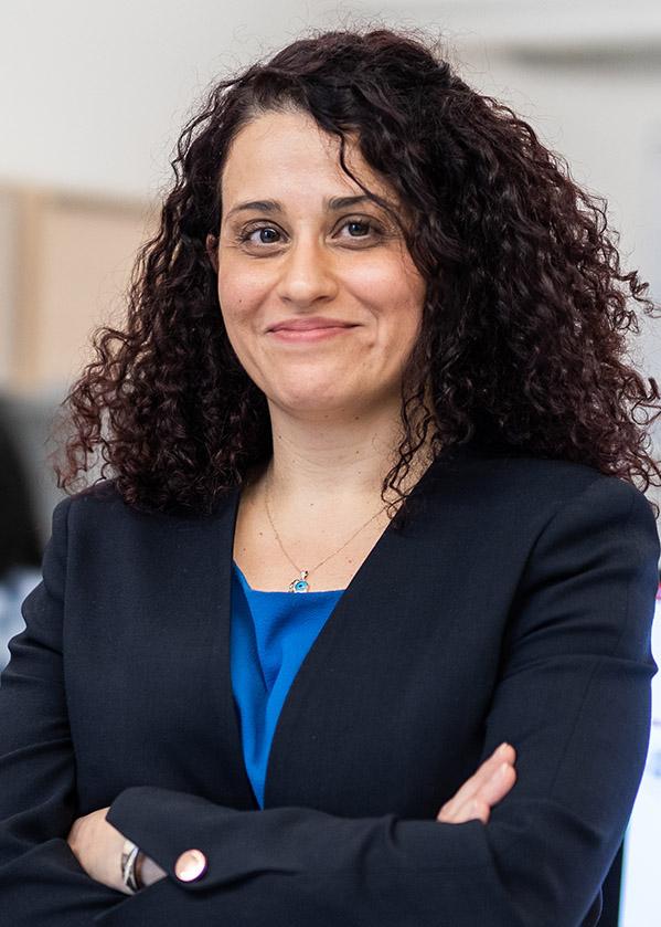 Melike Erol-Kantarci