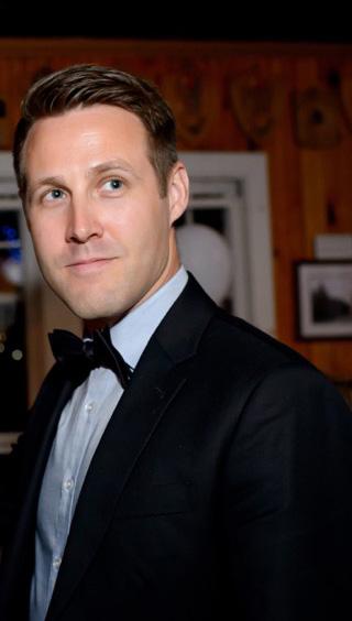 Patrick O'Byrne
