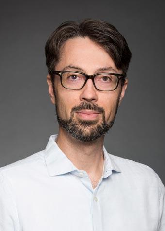 Damien D'Amours