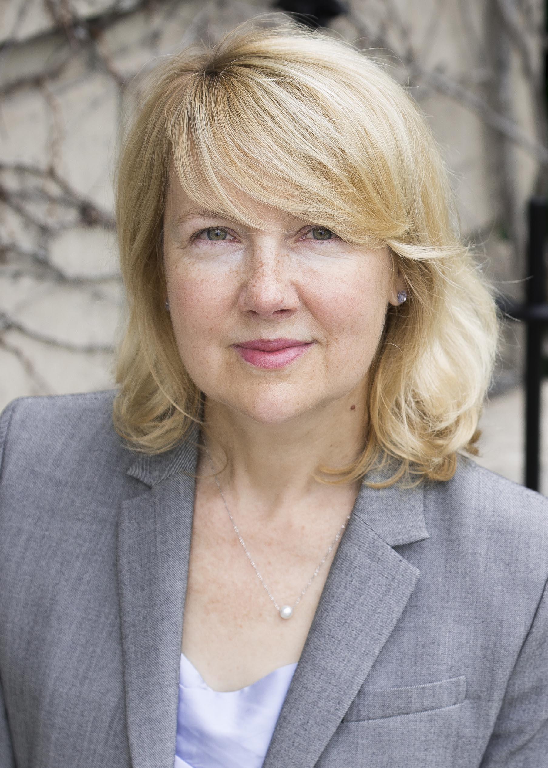 Martine Lagacé