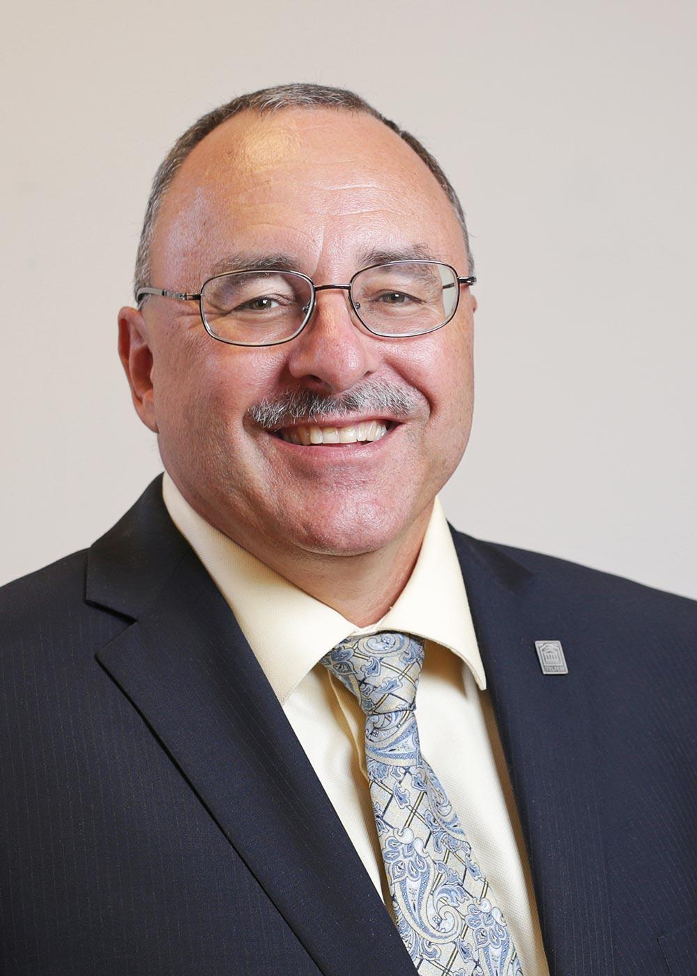 Sylvain Charbonneau