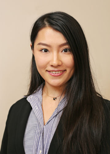 Xin Vivian Liu