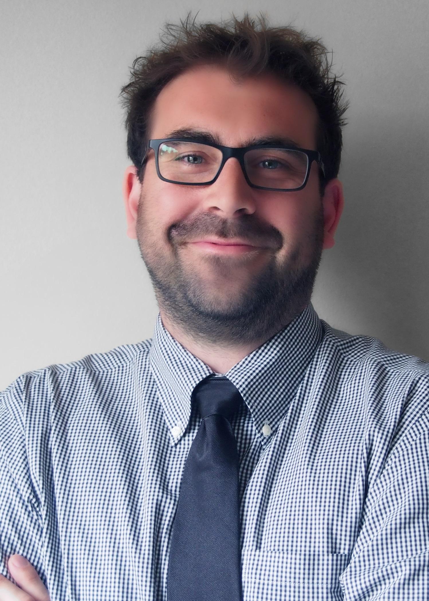 Adam Shuhendler