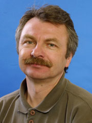 Pawel Hawrylak