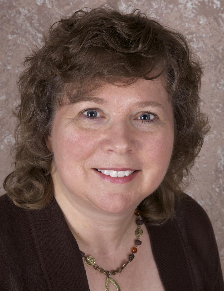 Barbara Vanderhyden