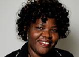 Josephine Etowa