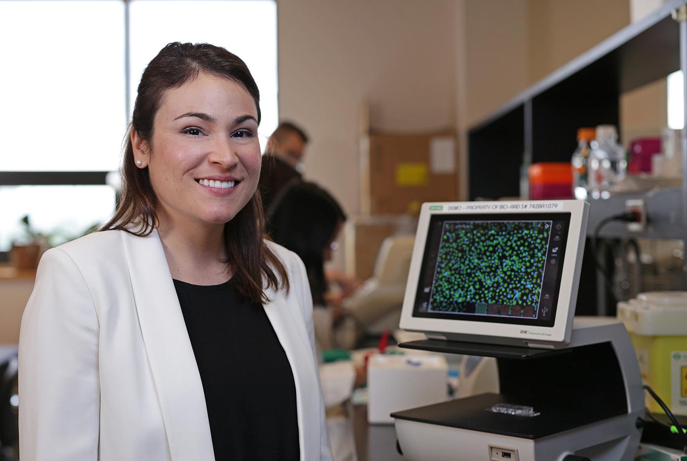 Dr. Mireille Ouimet
