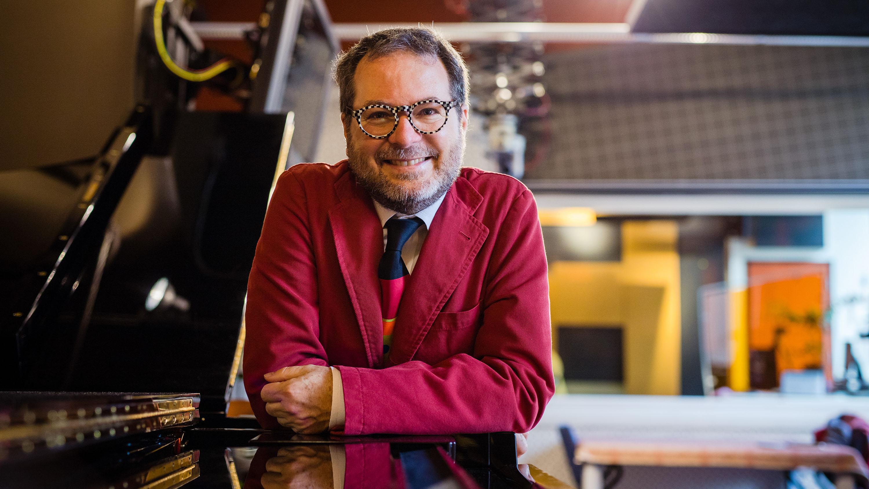 Gilles Comeau