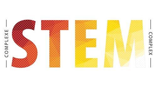 Logo de STEM