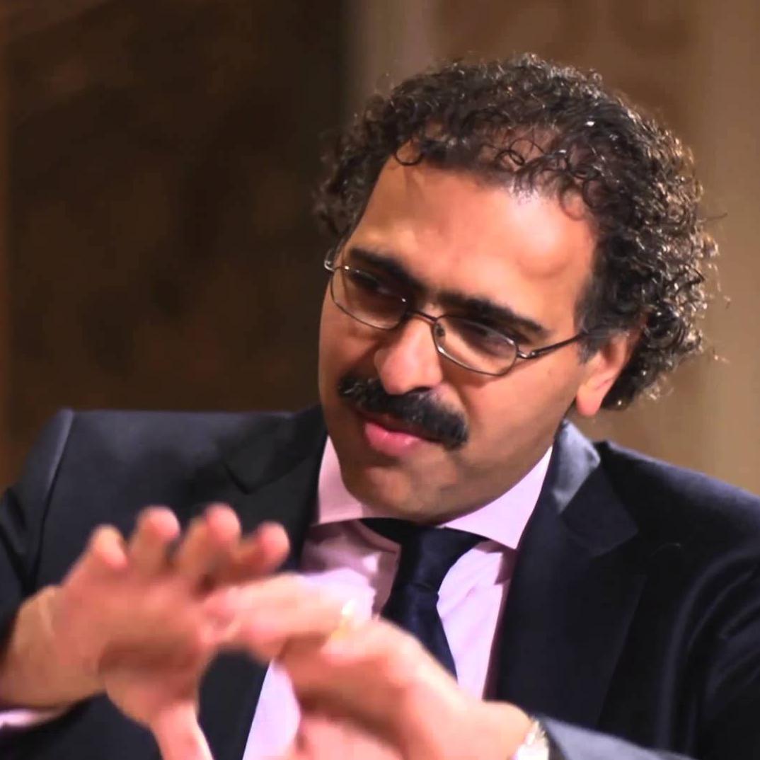 Dr El Emam