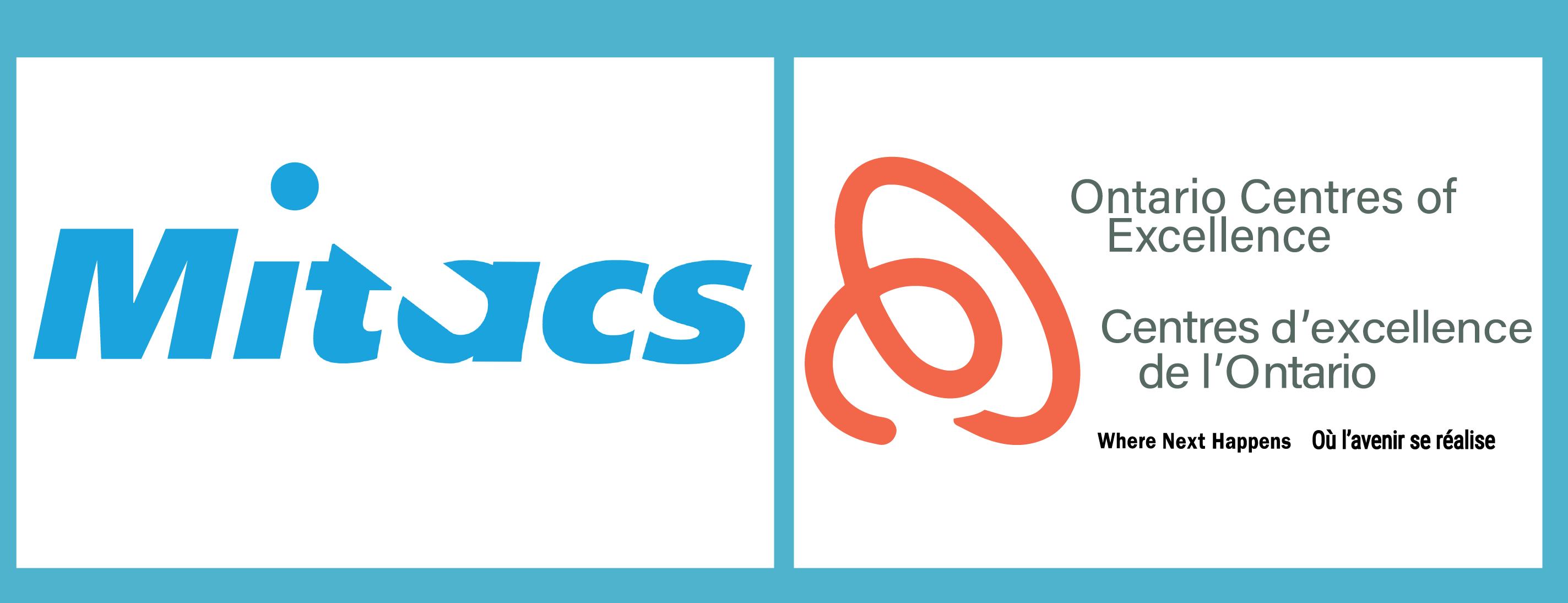 Mitacs et les Centres d'excellence de l'Ontario (CEO)
