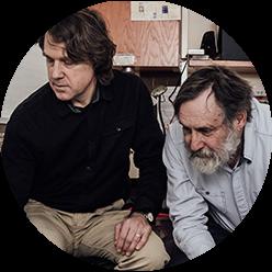 Drs. Len Maler & André Longtin